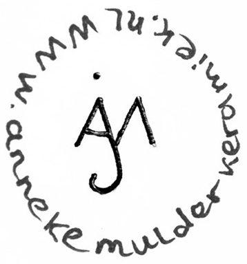 Anneke Mulder Keramiek